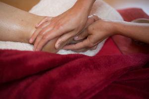 banière massage