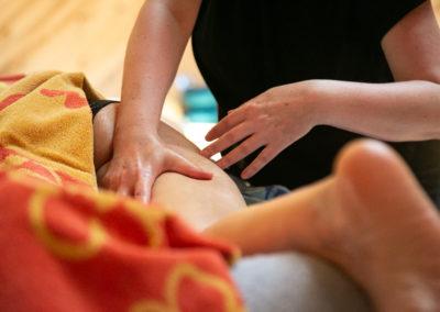 formation massage